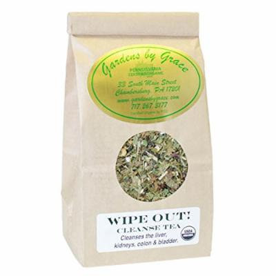 Wipe Out Cleanse Tea