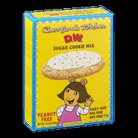 Cherrybrook Kitchen D.W. Sugar Cookie Mix