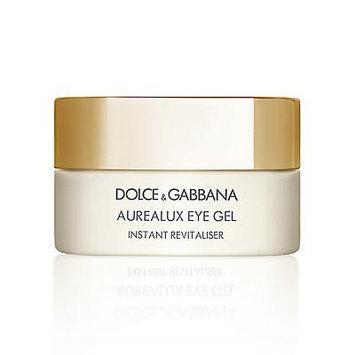 Dolce & Gabbana Aurealux Eye Gel/0.5 oz. - No Color