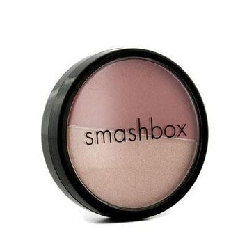 Smashbox Blush Soft Lights Duo Passion Shimmer