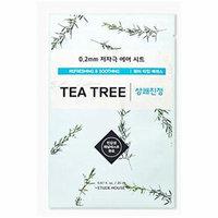 Etude House Take Care of My Skin Mask 3ea (Tea Tree_3ea)