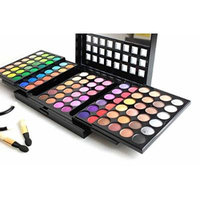 Only You Hot 96 Color Eye Shadow Eye Shadow Box Full Color Multi-color High-grade Girls Must Have the Necessary Quality Professionals Sp96-39