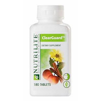 Nutrilite® Clearguard® Dietary Supplement-180 Tablets