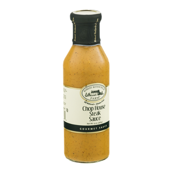 Robert Rothschild Farm Chop House Steak Sauce