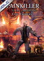 The Farm 51 Painkiller Hell & Damnation - City Critters