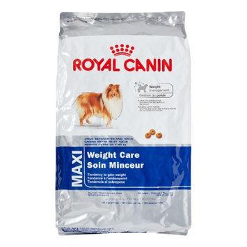 Zeigler's Distributor Inc Royal Canin Maxi Weight Care Dry Dog Food 30lb