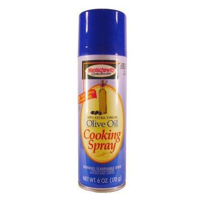 Manischewitz Cooking Spray, Extra Virgin Olive 6 oz. (Pack of 12)