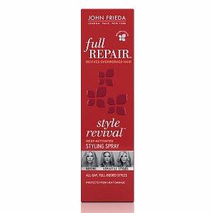 John Frieda Full Repair Style Revival Heat-Activated Styling Spray