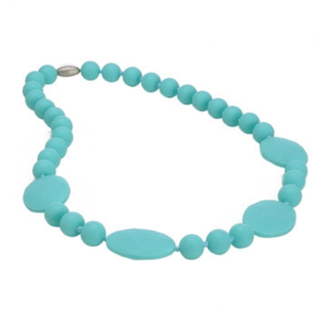 Chewbeads Perry Necklace, Turquoise, 1 ea