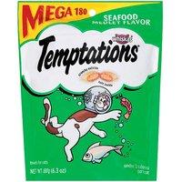 Whiskas Temptations  Cat Treats