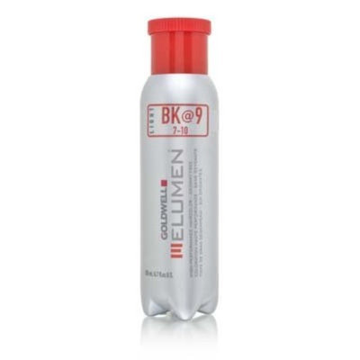 Goldwell Elumen High-Performance Haircolor - Oxidant-Free Light BK@9 7-10