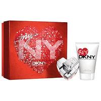 Dkny My Ny 50Ml Edp Spray / 100Ml Body Lotion Perfume