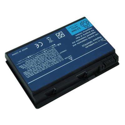 Superb Choice CT-AR5320LH-3P 6 cell Laptop Battery for ACER GRAPE32 GRAPE34 TM00741 TM00751