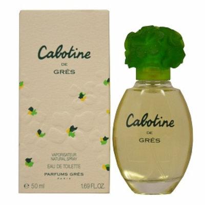 Parfums Gres 'Cabotine' Women's 1.7-Ounce Casual Eau de Toilette Spray