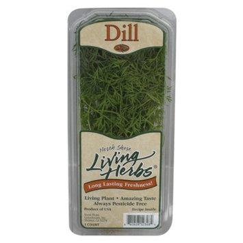 North Shore Living Herbs Dill 2 oz