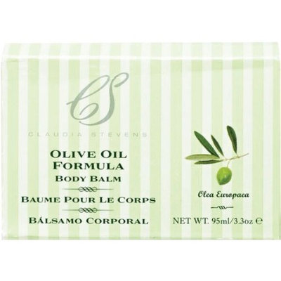 Claudia Stevens Olive Oil Formula Body Balm Body Lotions