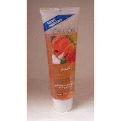 Calgon Peach 6 Oz Moisture-rich Shower & Bath Gel
