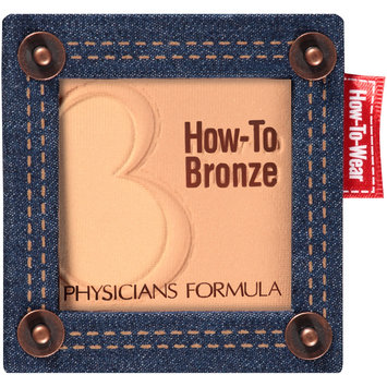 Physicians Formula How-To-Wear Bronzer