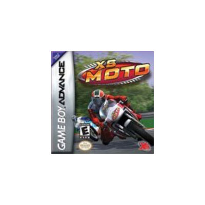 XS Games XS Moto