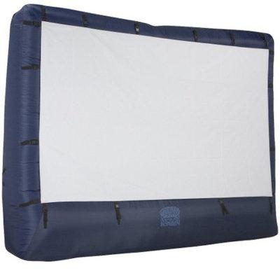 Gemmy Inflatable Movie Screen w/ Storage Bag - 12.5'