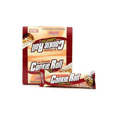 Labrada Nutrition Hi-Protein Cookie Roll