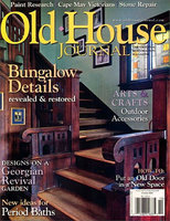 Kmart.com Old House Journal Magazine - Kmart.com