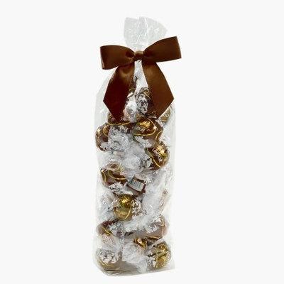 Lindt Coffee LINDOR Truffles 28-pc Bag