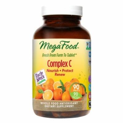 MegaFood Complex Vitamin C