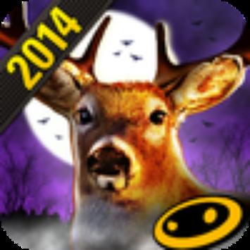 Glu Games Inc. Deer Hunter 2014