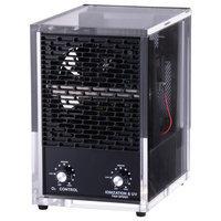 Yescomusa Oem 6-Stage Air Purifier Cleaner HEPA Ionic Ozone UV Generator Ionizer Smoke Remover