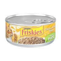 Purina Friskies Chicken & Tuna Dinner Classic Pate Cat Food