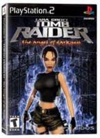 Eidos Interactive Lara Croft Tomb Raider Angel of Darkness