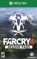 Ubisoft Far Cry 4 Season Pass for Xbox & Playstation