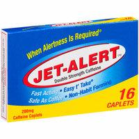 Bell Pharmaceuticals Jet-Alert Double Strength Caffeine Caplets