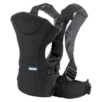 Infantino Flip Front & Backpack Infant Carrier - Black - 1 ct.