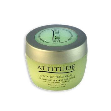 Attitude Line Organic Moisturizer, 1.75-Fl Ounce