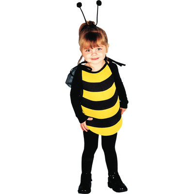 Wmu WMU 561406 Bee My 1st Costume with Wings and Antennae Head Band