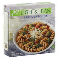 Amy's Kitchen Light & Lean Pasta & Veggie Bowl 8 oz