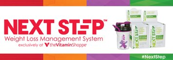 The Vitamin Shoppe Next Step Fit N Full Protein Shake