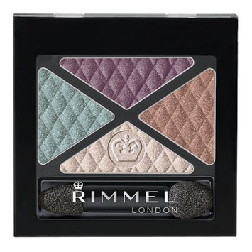 Rimmel Glam' Eyes Quad Eye Shadow