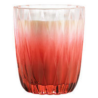 Illume Gallery Glass Candle, Thai Lily, 17.2 oz