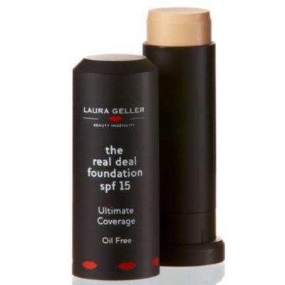 Laura Geller Beauty Real Deal Foundation Stick SPF 15