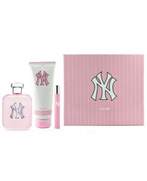 New York Yankees Women's Gift Set