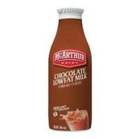 McArthur Trumoo 1% Chocolate Milk 32 oz