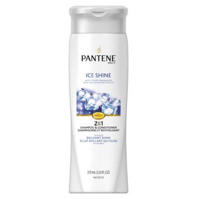 Pantene Pro-V Ice Shine 2 in 1 Shampoo & Conditioner