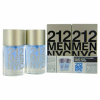 Carolina Herrera 212 Gift Set 2 Piece, 1 set