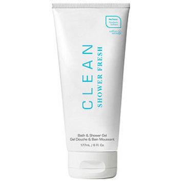 Clean Shower Fresh CLEAN Shower Fresh Shower Fresh. Bath & Shower Gel, 6 oz
