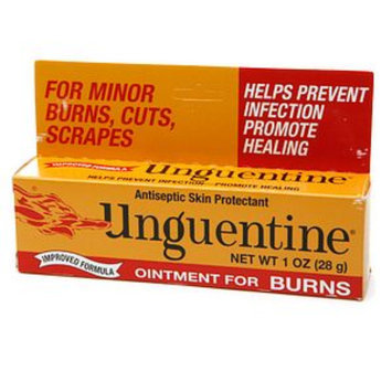 Unguentine Unquentine Antiseptic Skin Protectant Ointment