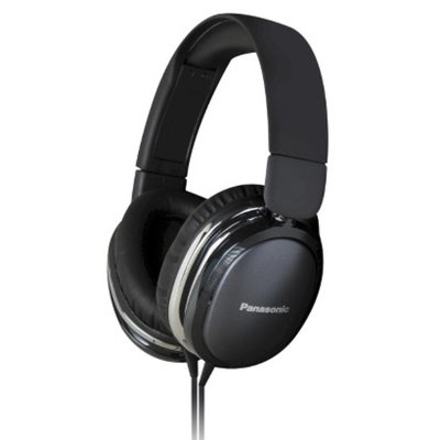 Panasonic StreetBand Monitor Over-the-Ear Headphone for