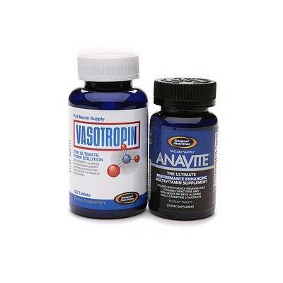 Gaspari Nutrition Vasotropin Plus Anavite Bonus Pack